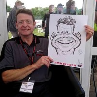 Caricature Artists Uk Manchester Uk Manchester